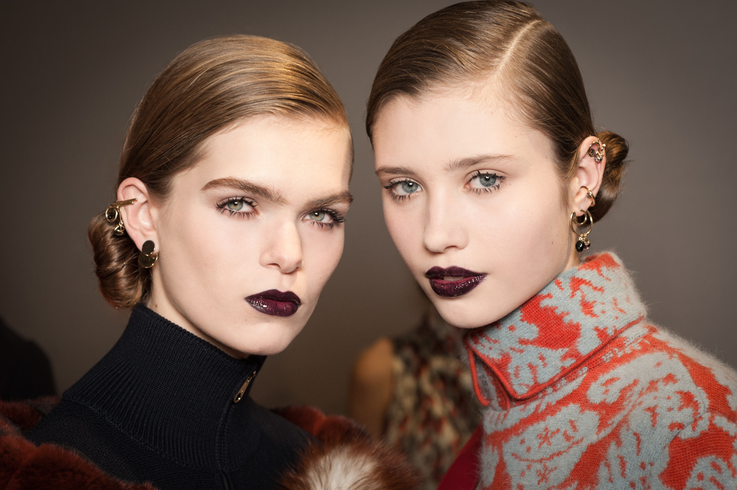 Blush Central: Makeup Trends for Winter
