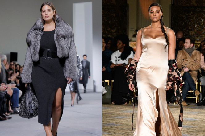 Blush Central: NYFW Embracing Model Diversity